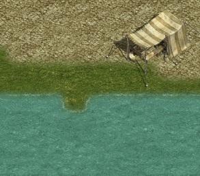 fragment de riu